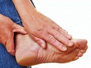Атеросклеротическое поражение артерий нижних конечностей