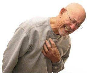 Что такое обширный инфаркт сердца
