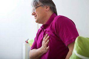 Постинфарктный кардиосклероз прогноз выживания