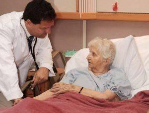 Цереброваскулярная болезнь: симтомы и лечение