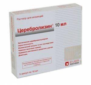 какие лекарства принимать после инсульта головного мозга