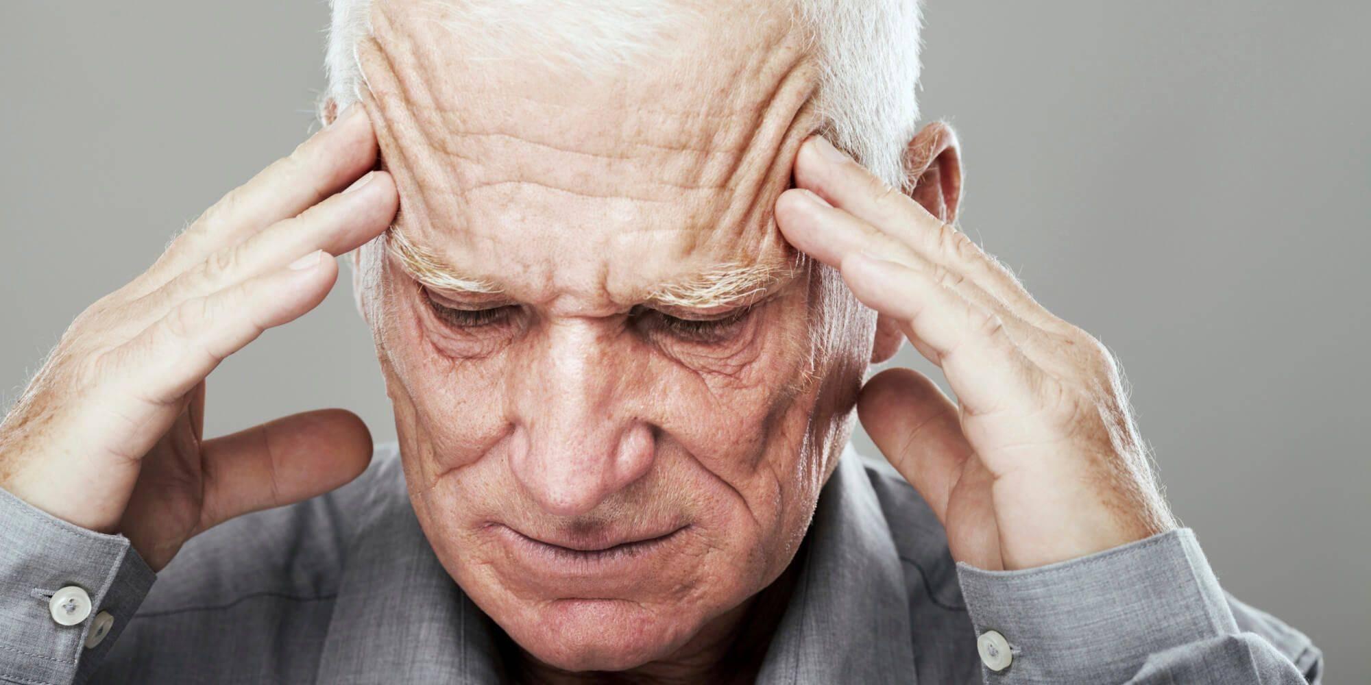 Слабость и боль в голове
