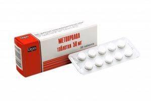 metaprolol