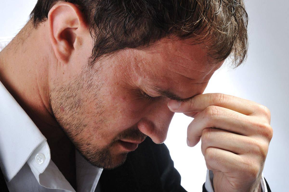 Чем убрать агрессию после инсульта
