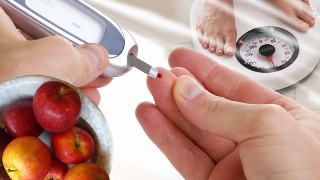 Контроль диабетика